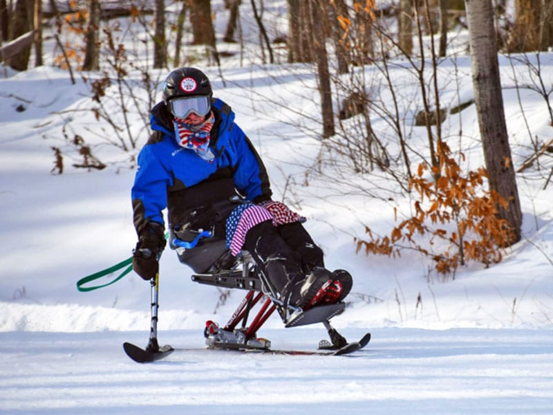 New England Winter Sports Clinic